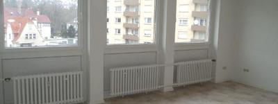 Interessant geschnittene, zentrumsnahe 3 ZKB Wohnung!