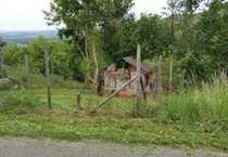 Baumwiese in Weinstadt-Strümpfelbach mit Blick