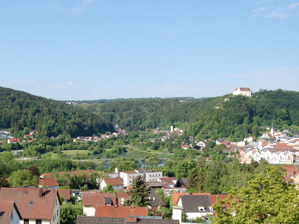 Single riedenburg