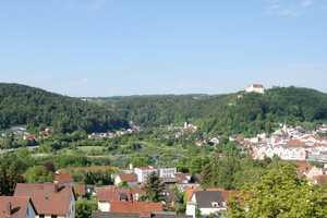 1.5 Zimmer Wohnung in Kelheim (Kreis)