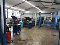 Auto-Werkstatt in Pforzheim zu verkaufen