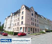 Attraktives Mehrfamilienhaus in Plauen