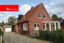 Gemütliches Haus mit Wintergarten und