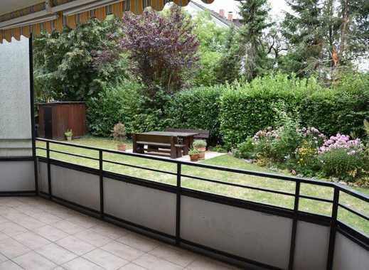 Wohnung mieten in aplerbeck immobilienscout24 for Parterrewohnung mieten
