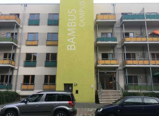 1 Zimmer Wohnung mit Balkon und Fußbodenheizung