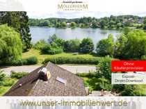 Seeblick und Waldrandlage - Großzügiges Einfamilienhaus