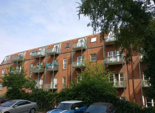 Ruhige 2,5 Zimmer Wohnung mit Balkon im Stadtzentrum