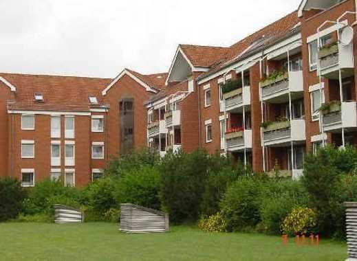 3-Zimmer Wohnung mit Terrasse in Bothfeld