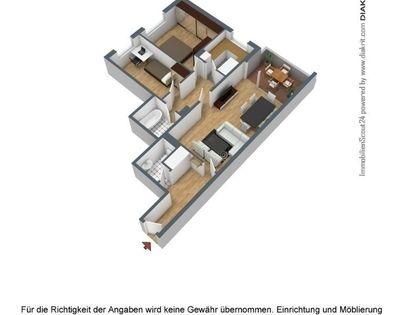 mietwohnungen uedding wohnungen mieten in m nchengladbach uedding und umgebung bei immobilien. Black Bedroom Furniture Sets. Home Design Ideas