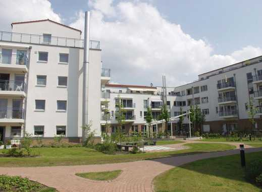 Seniorenresidenz Rodenkirchen: Charmante 2-Raum-Wohnung in erstklassiger Wohnanlage