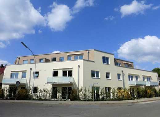 Schenefeld: Exklusive 3 Zimmer- Staffelgeschoßwohnung in unmittelbarer Nähe zum Klövensteen