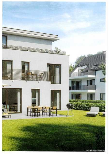 ERSTBEZUG 2-Zi-EGWohnung mit Privatgarten BOGENHAUSEN in Bogenhausen (München)