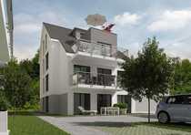 5 Zimmer Neubauwohnung in Korb