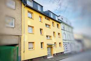 2 Zimmer Wohnung in Remscheid