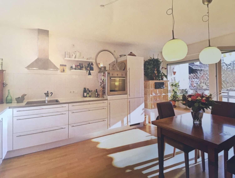 2-Zimmer Wohnung in Solln mit SW-Balkon, Kamin und Gartenanteil in Solln (München)