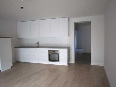 Stilvolle, neuwertige 3-Zimmer-Wohnung mit Balkon und EBK in Ingolstadt in Mitte (Ingolstadt)