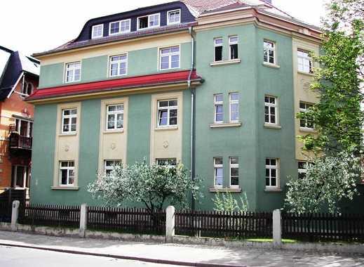2,0-Raum-Wohnung in Dresden
