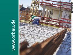 Rheinstraße - Bauarbeiten
