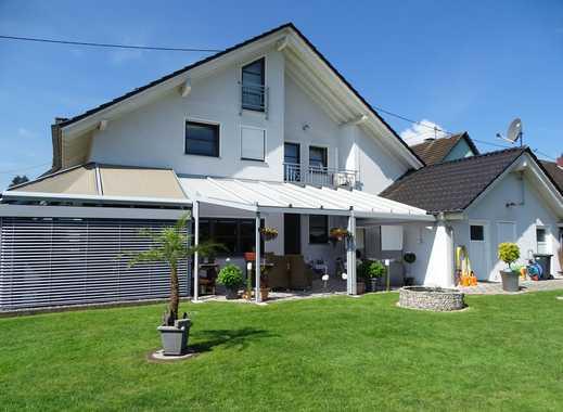 Schönes, geräumiges Haus mit sieben Zimmern in Merzig-Wadern (Kreis), Merzig