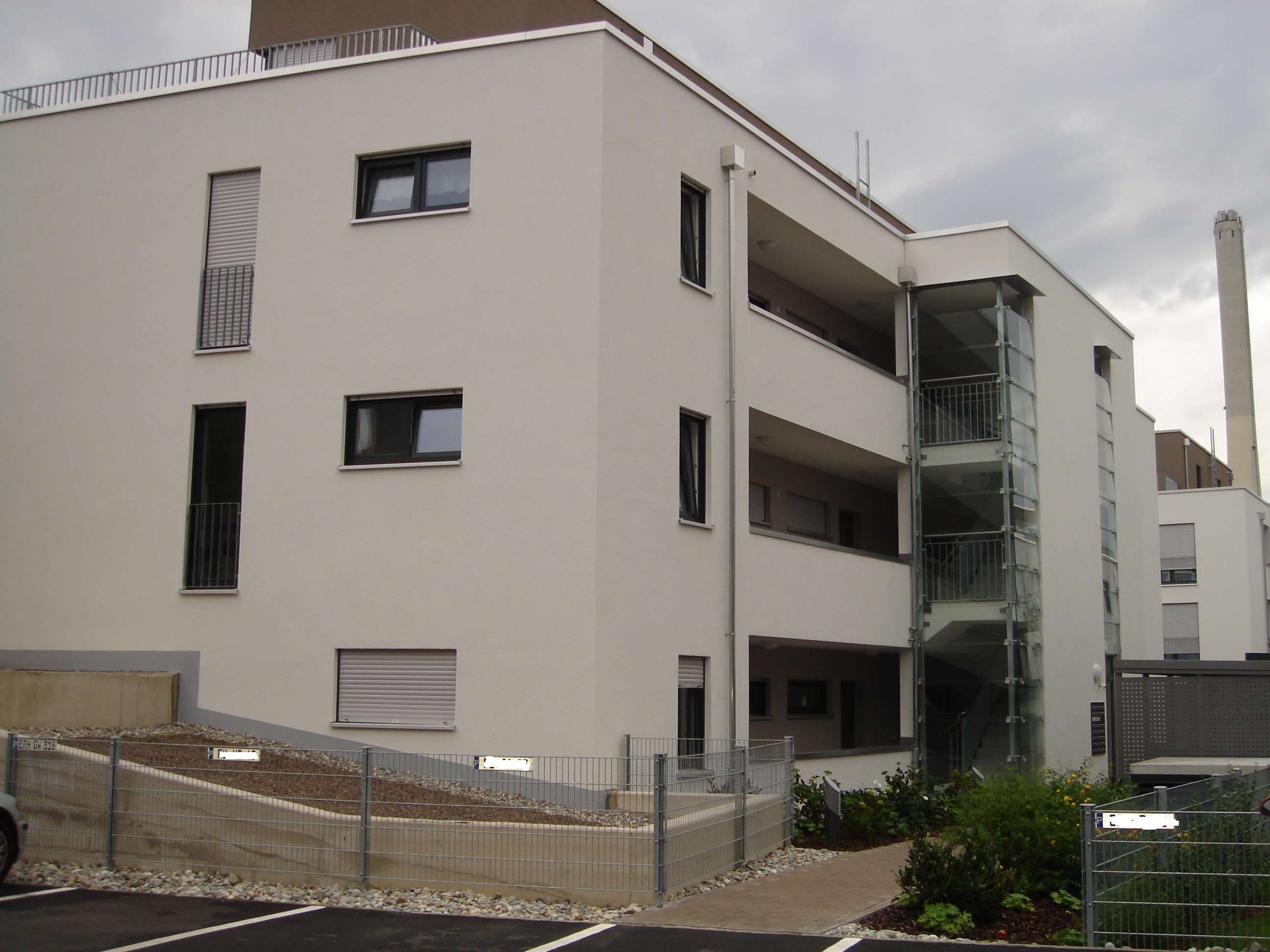 *RESERVIERT*Managerappartement -möbliert-207 in Erlangen - Zentrum (Erlangen)