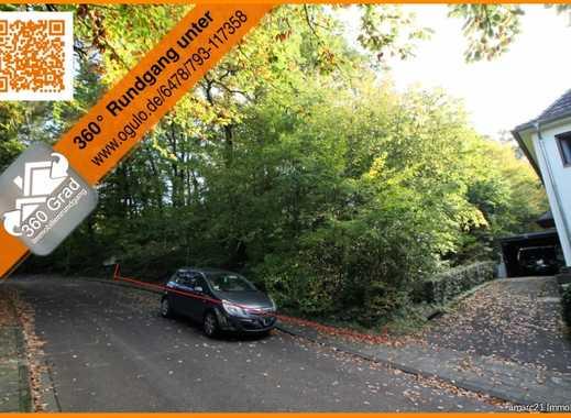 Küdinghoven: Grundstück mit genehmigter Bauvoranfrage