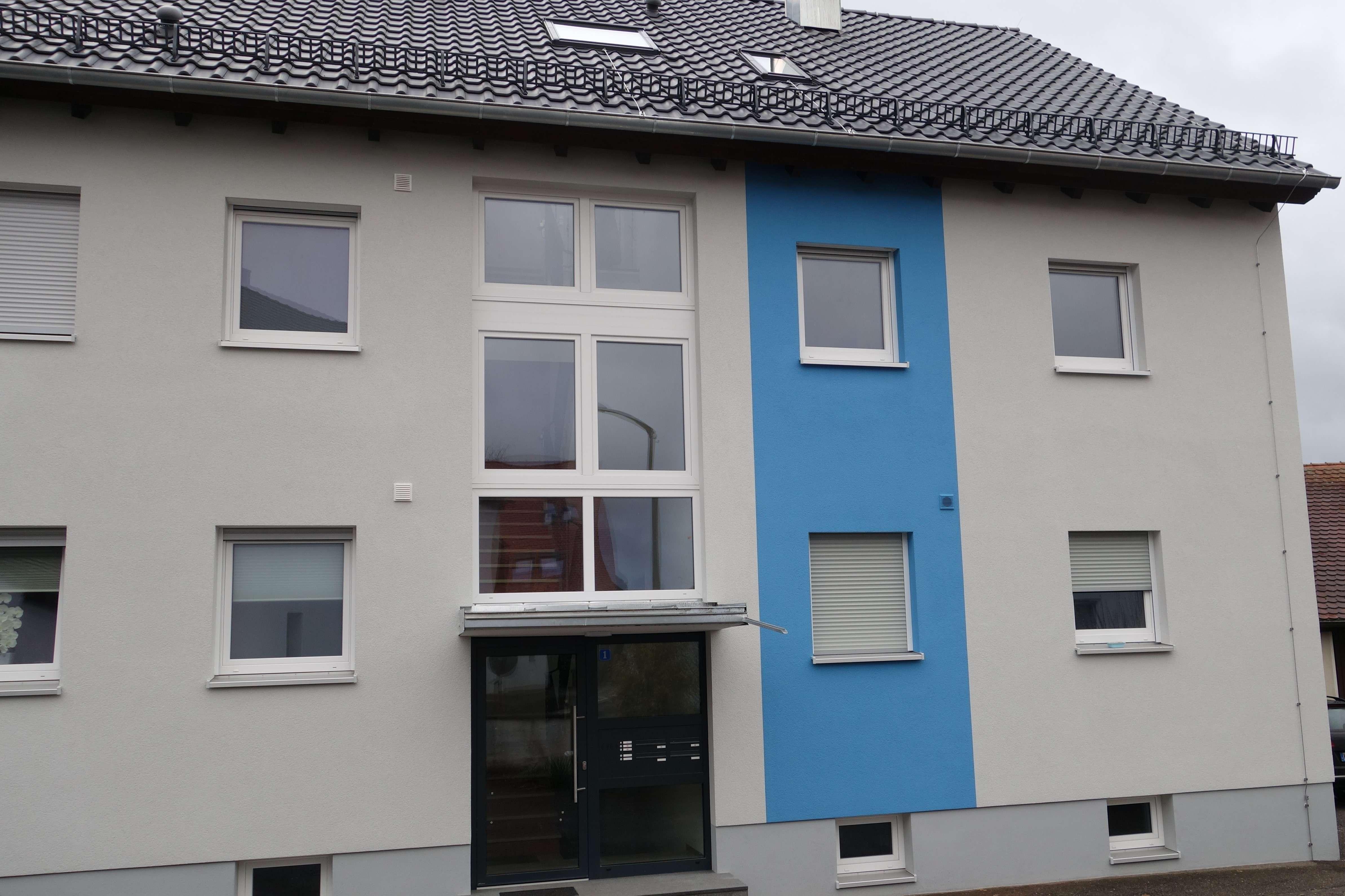 Schöne geräumige 3-Zimmer-Wohnung in Fürth in