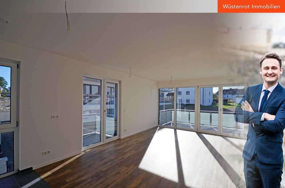 Gut geschnittene 2-Zimmer-Wohnung im zentrumsnahen Grubweg!