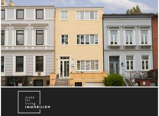Bremen - Ostertor | Eigennutz oder TOP Kapitalanlage in zentraler Spitzenlage