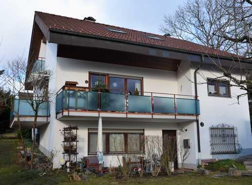 Energetisch hervorragendes EFH mit ELW in beliebter Familienwohnlage in Brombach