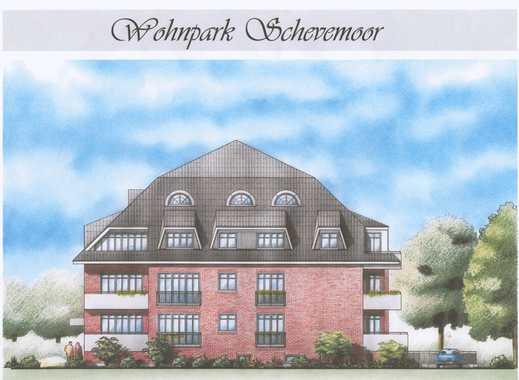 4-Zimmer-Neubau-Maisonette-Wohnung im Wohnpark Schevemoor direkt vom Vermieter!