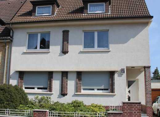 Im Herzen von Buer Mitte: Charmante, geräumige 3,5 - Raum - Maisonette mit Gäste-WC