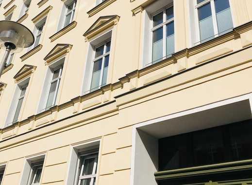 Wohlfühloase im Herzen Berlins (21.09.-01.10.)