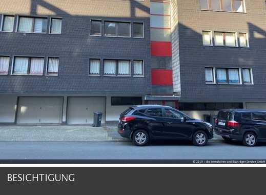 helle geräumige 1 Zi-Wohnung mit Satellitenanlage u. Treppenhausreinigung