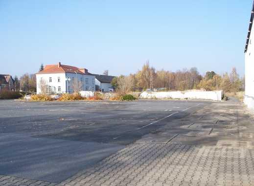 Stellplatz für Wohnmobil / PKW / Anhänger