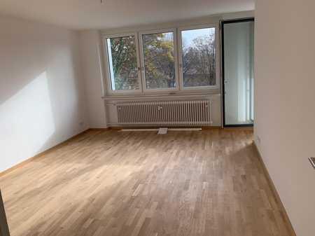 Modernisierte 2-Zimmer Wohnungen mit Balkon in Rosenheim-Süd (Rosenheim)