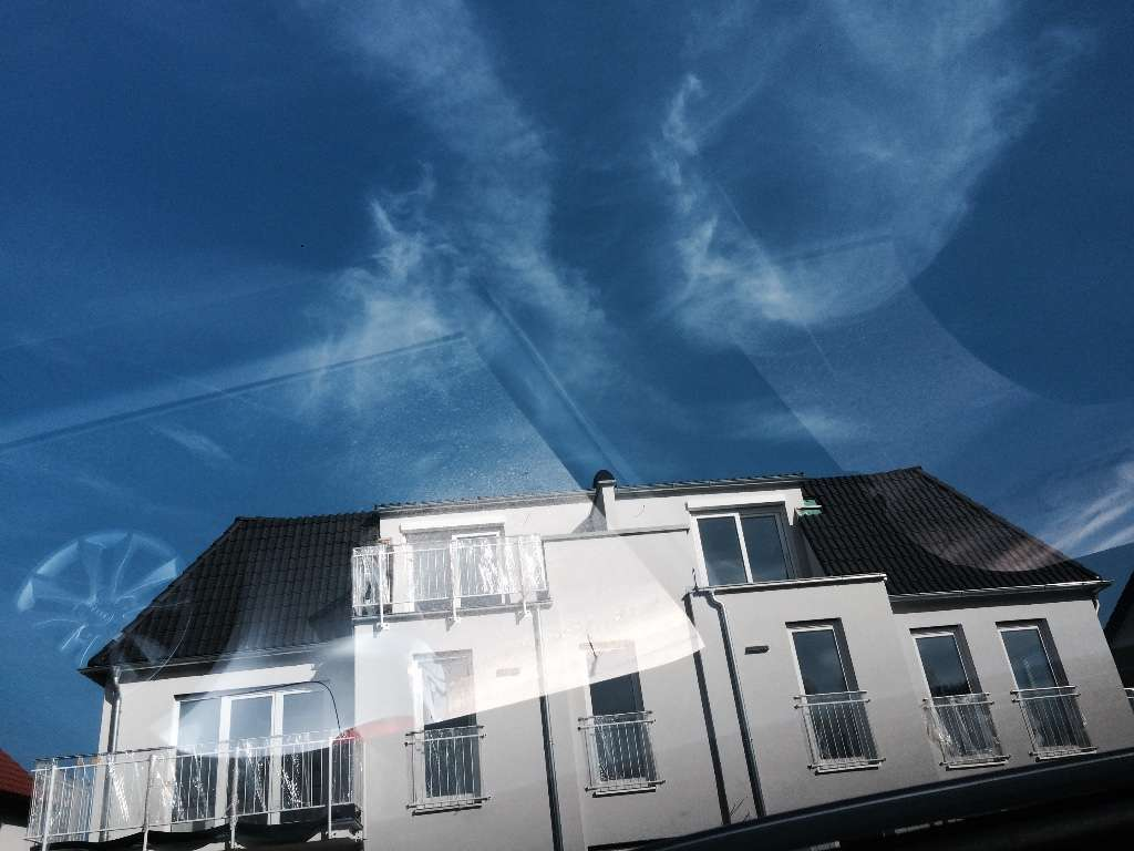 Moderne Dachterrassenwohnung in Großhadern (ideal für 1-2 Personen) in Hadern (München)
