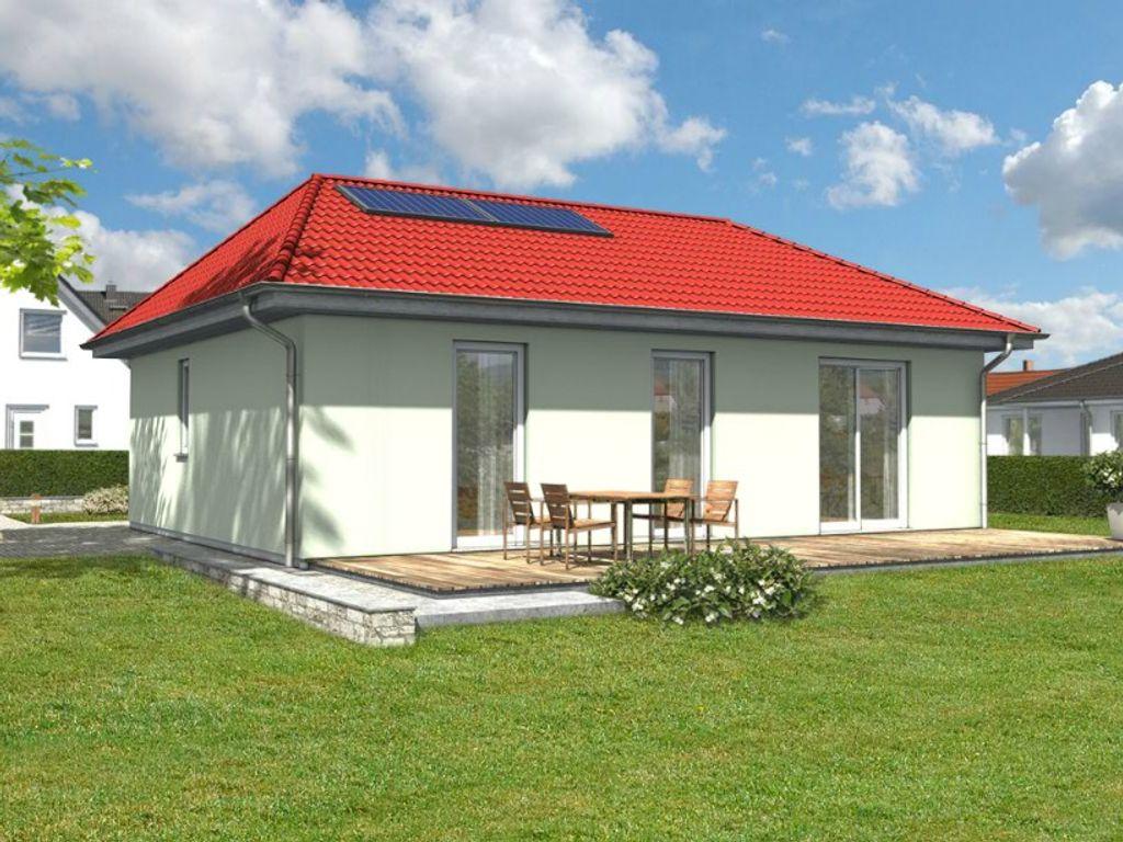 TOP-Angebot! Bungalow mit Keller in schöner Wohnlage von Runkel