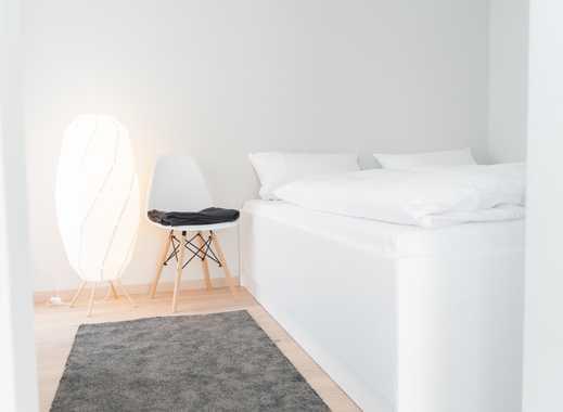 !! Möblierte 2-Zimmer Wohnung direkt am Kurpark Bad Vilbel !!