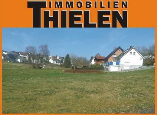 Wir haben ein passendes Baugrundstück für Ihre Familie, in Mudenbach!!!