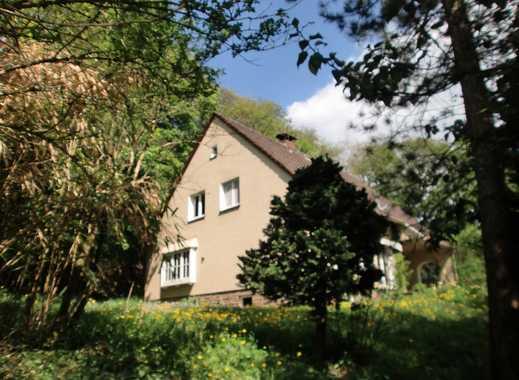 Freistehendes Einfamilienhaus in sehr guter Lage Wuppertal-Katernberg