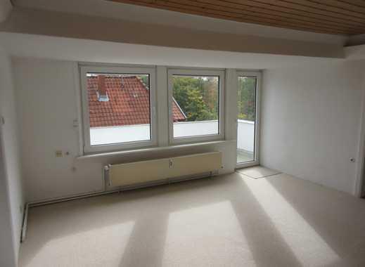 Schöne, geräumige zwei Zimmer DG-Wohnung in Ostholstein, Bad Schwartau