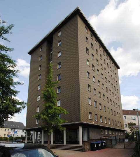 hwg - Gut aufgeteilte, Stadtnahe 3-Zimmer-Wohnung mit Aufzug!