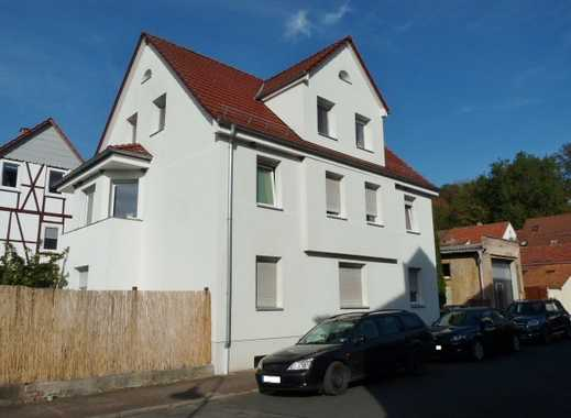 Mehrfamilienwohnhaus mit 3 Wohnungen in Creuzburg