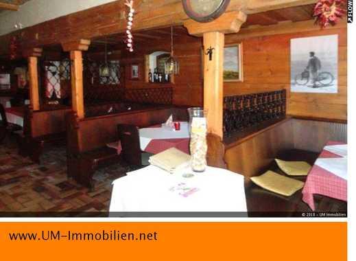 Kleines Lokal mit ca 50 Sitzplätzen in Bad Feilnbach