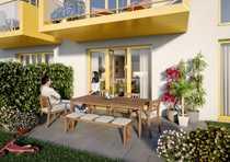 Neubau-Erstbezug Ihr schöner Privatgarten mit