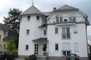 4 Zimmer Wohnung in Hochtaunuskreis