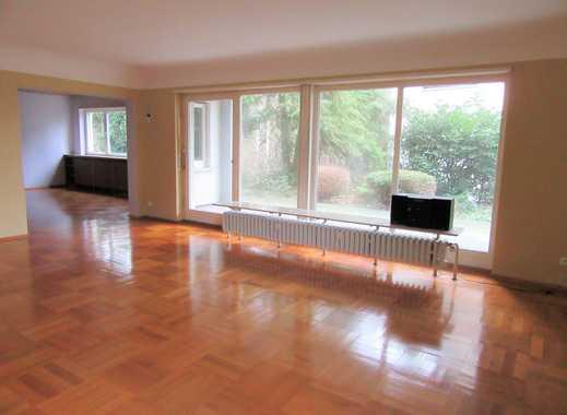 **AB SOFORT! Großzügige EG-Wohnung+ große Terrasse + PKW Stellplatz / SANDHAUSEN**