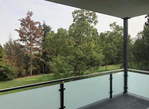 Premium-Wohnen mit Service und auf Wunsch Pflege * Parkblick * Komfort wie im 5*-Hotel * Balkon *