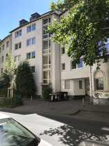 Großzügige 4 Zimmerwohnung in zentraler