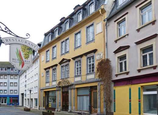 Historisches Stadthaus mit großer Geschichte
